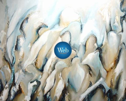 Oilpaint on canvas 120*100cm prijs op aanvraag