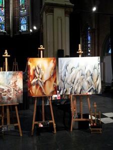 Posthorn kerk Amsterdam