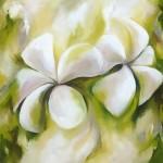 Oilpaint on canvas 80*80cm -prijs op aanvraag