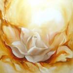 Oilpaint on canvas 100*100cm prijs op aanvraag