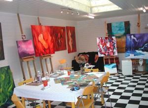 Atelier Living Arts