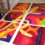 foto schilderstuk jessie workshop klein
