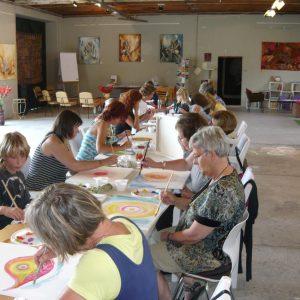 Workshop Stadsgalerij Breda