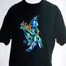 Shirt ontwerp
